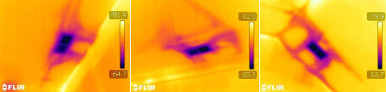 Using Infrared Thermography to Discover HVAC Issues